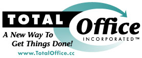 Total Office Logo